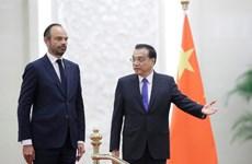 Trung Quốc sẽ mua nhiều máy bay Airbus và nông sản của Pháp