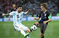 Bảng D: Argentina chờ điều thần kỳ, Nigeria quyết tâm giành 3 điểm