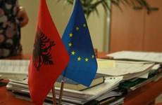 Đức kêu gọi mở đường cho các nước Tây Balkan gia nhập EU