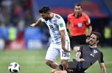 """Những ngôi """"sao xịt"""" đang gây thất vọng tại World Cup 2018"""