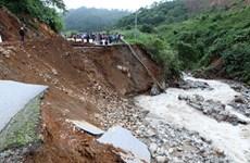 Đã có 30 người chết và mất tích do mưa lũ, thiệt hại trên 443 tỷ đồng