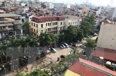 Hà Nội thí điểm Đội Quản lý trật tự xây dựng đô thị thuộc UBND quận