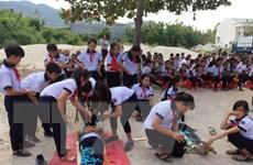 Tiếp tục làm sâu sắc hơn nữa quan hệ hợp tác giữa Việt Nam và UNDP