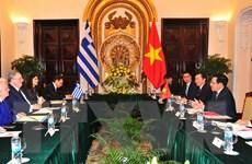 Chuyến thăm tạo động lực cho quan hệ hai nước Việt Nam-Hy Lạp