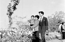 Kỷ niệm Ngày Gia đình Việt Nam qua những bức ảnh xưa