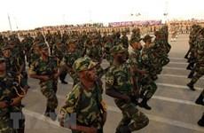 Libya: LNA giành quyền kiểm soát toàn thành phố Derna
