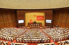 Khai mạc Hội nghị cán bộ toàn quốc học tập, quán triệt Nghị quyết TW7