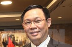 Phó Thủ tướng Vương Đình Huệ kết thúc tốt đẹp chuyến thăm Hoa Kỳ