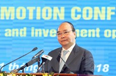 Thái Nguyên có thể trở thành một cực tăng trưởng mới của miền Bắc