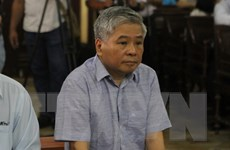 Nguyên Phó Thống đốc Ngân hàng Nhà nước bị tuyên phạt 3 năm tù