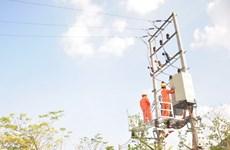 Tiêu thụ điện ở miền Bắc đạt đỉnh mới trong đợt nắng nóng gay gắt