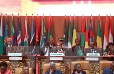 AU đạt đồng thuận về chống tham nhũng và thúc đẩy thương mại