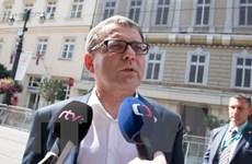 Đại sứ quán Việt Nam phản ứng với phát biểu của cựu ngoại trưởng Séc