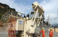 Phê duyệt khung giá bán buôn điện cho các Tổng công ty Điện lực