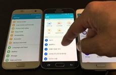 Hàn Quốc-Trung Quốc hợp tác chống lừa đảo qua điện thoại