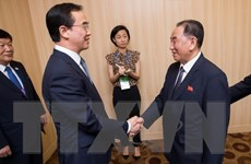 Hàn Quốc: Triều Tiên kêu gọi đẩy nhanh đàm phán liên Triều