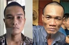 Quảng Ninh: Bắt giữ hai đối tượng mua bán trái phép chất ma túy