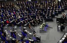 Tình báo Trung Quốc từng tìm cách chiêu mộ nghị sỹ Quốc hội Đức