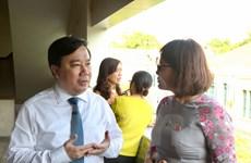 """Hà Nội: Chất vấn các nội dung """"nóng"""" về quản lý giáo dục"""