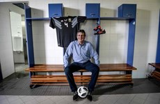 Huyền thoại World Cup 1978 muốn dẫn dắt đội tuyển Argentina