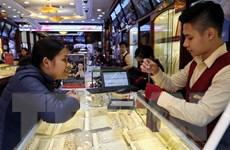 Thị trường vàng trong nước tuần qua diễn biến trầm lắng