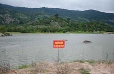 Bình Dương: Tìm thấy thi thể hai thiếu niên đuối nước khi đi câu cá