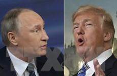 Vì sao các lãnh đạo EU lo ngại cuộc gặp thượng đỉnh Mỹ-Nga