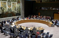 HĐBA thông qua nghị quyết bảo vệ trẻ em trong các cuộc xung đột