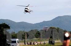 Sức khỏe tinh thần 8 thành viên đội bóng Thái Lan được cứu rất tốt