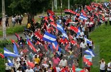 Tổ chức OAS họp phiên bất thường về tình hình Nicaragua