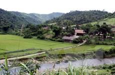 Nhiều loại hình, sản phẩm du lịch hấp dẫn tại huyện miền núi Nghệ An
