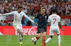 """Tiền vệ Croatia Ivan Rakitic """"hứa bạo"""" trước trận chung kết"""