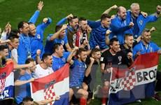 Trước trận chung kết World Cup 2018: Lịch sử sẽ gọi tên ai?
