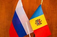 Moldova xây dựng mối quan hệ hữu nghị tốt đẹp với Nga