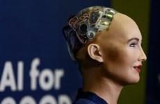 Sự kiện trong nước 9-15/7: Robot Sophia đến Việt Nam
