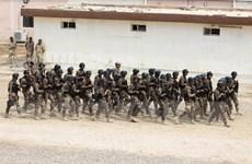 Thổ Nhĩ Kỳ khuyến cáo công dân tránh xa những cuộc biểu tình tại Iraq
