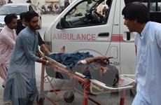 Pakistan: Vụ Baluchistan có thương vong lớn thứ hai trong lịch sử