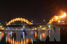 Đà Nẵng: Góp ý phương án thiết kế giao thông nút phía Tây cầu Rồng