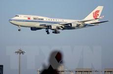 Trung Quốc phạt nặng Air China do vi phạm quy định an toàn