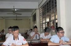 Thông tin về nghi vấn điểm thi THPT cao bất thường tại Sơn La