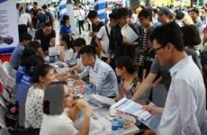 Các thí sinh bắt đầu điều chỉnh nguyện vọng xét tuyển đại học
