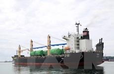 Dự án khử mặn thẩm thấu ngược Made in Vietnam xuất chuyến đầu tiên