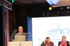 Việt Nam đề cao vai trò của kết nối đường biển giữa ASEAN và Ấn Độ