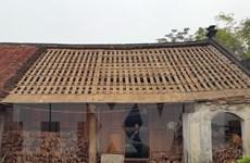 Hàng nghìn di sản Hà Nội xuống cấp, mong mỏi chờ nguồn lực đầu tư
