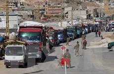 Nga kêu gọi Mỹ phối hợp hoặc nhanh chóng rút quân khỏi Syria