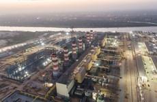 Siêu dự án nhà máy điện chu trình kết hợp lớn nhất thế giới tại Ai Cập