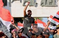 """""""Mùa Xuân Arab"""" có đến Iraq?"""