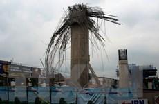 Giải bài toán phát triển cơ sở hạ tầng của các nước ASEAN