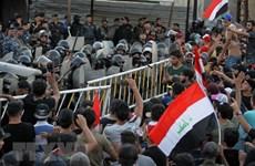 Iraq: Bộ trưởng Điện lực bị cách chức vì để mất điện thường xuyên