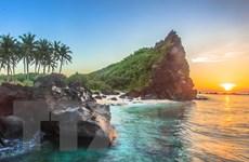 Du lịch homestay với không gian lãng mạn trên Đảo Bé-Lý Sơn